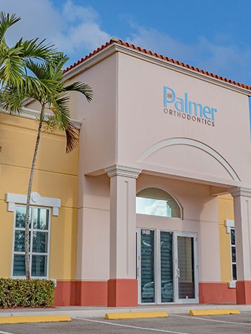 palmer orthodontics